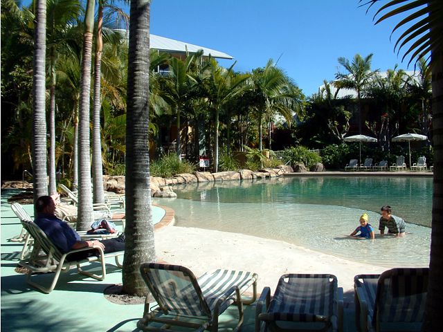 Diamond Sands Resort - VIC Tourism