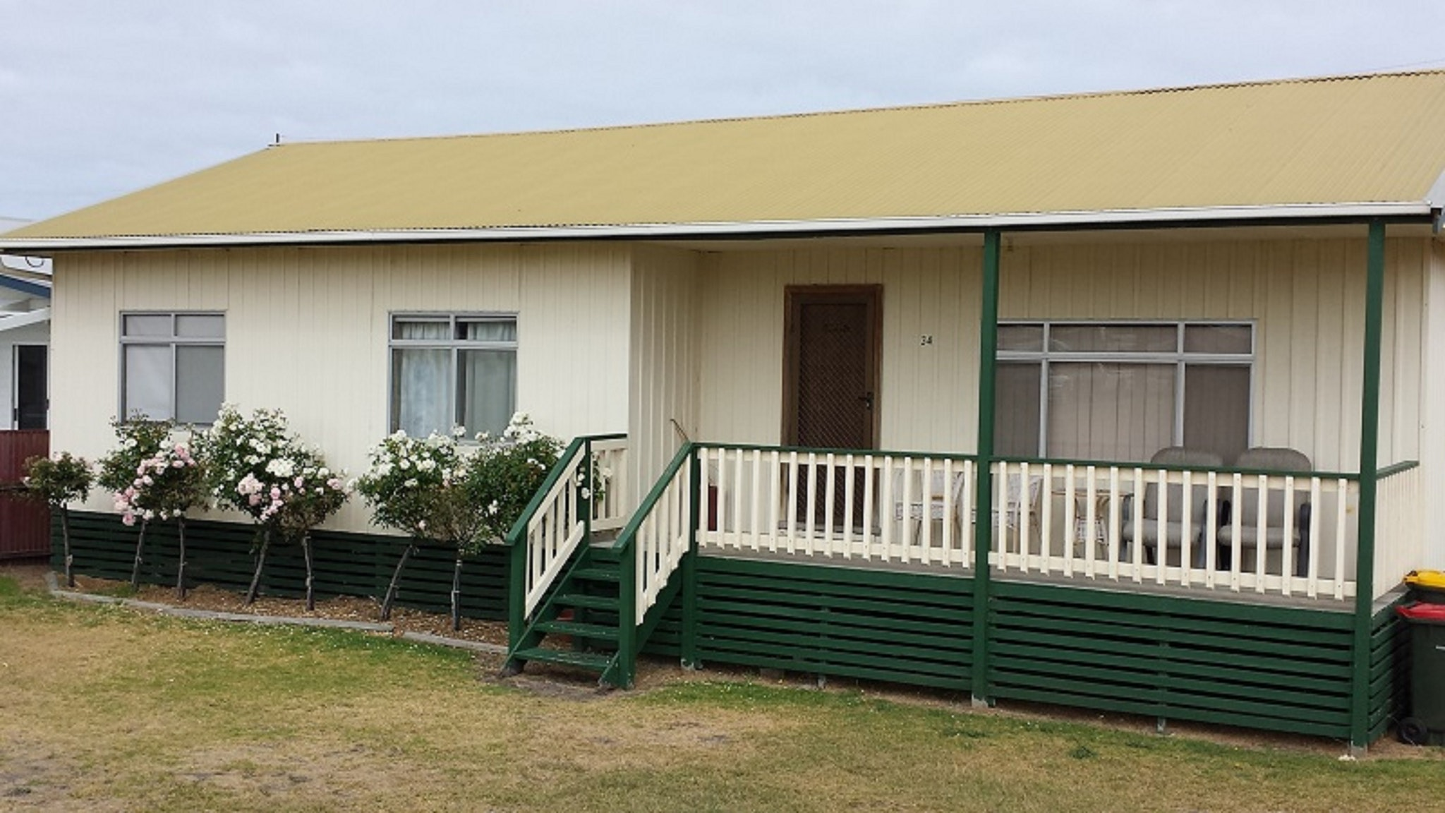 Higgins Holiday Home - VIC Tourism