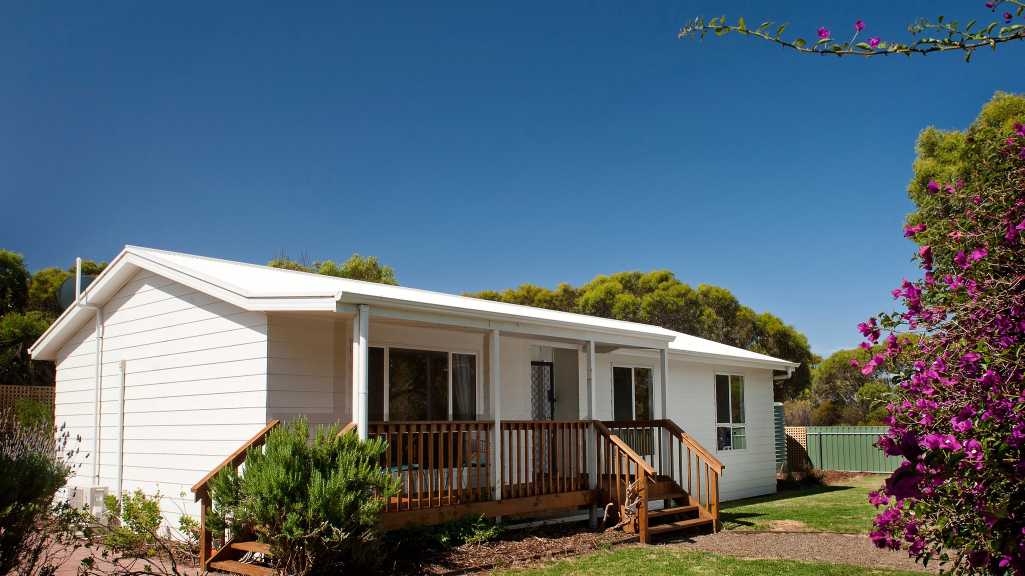 Vivonne Bay Holiday House