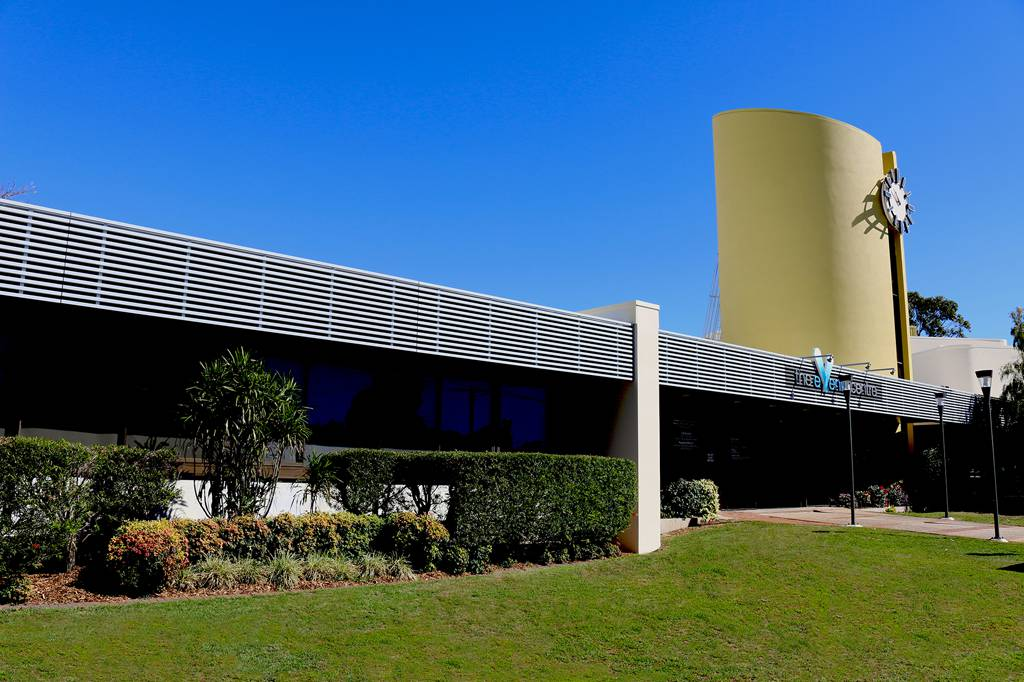 The Events Centre - Caloundra