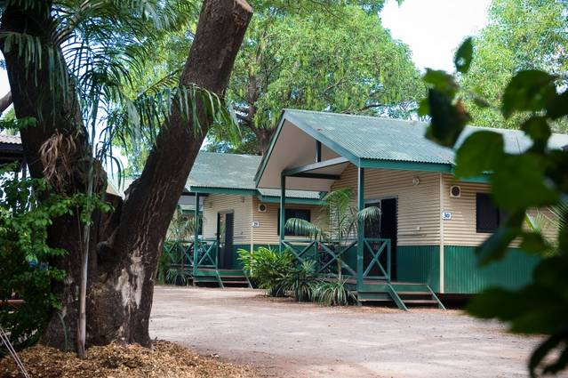 Discovery Holiday Parks - Darwin - VIC Tourism