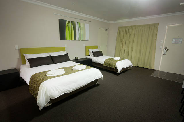 Drovers Motor Inn - VIC Tourism