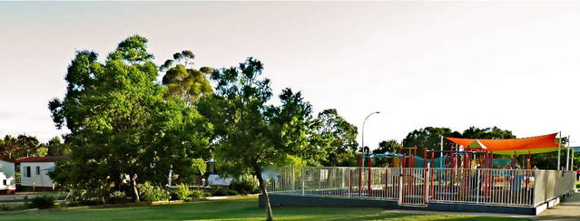 Dubbo City Holiday Park - VIC Tourism