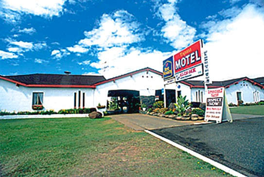 Espana Motel - VIC Tourism