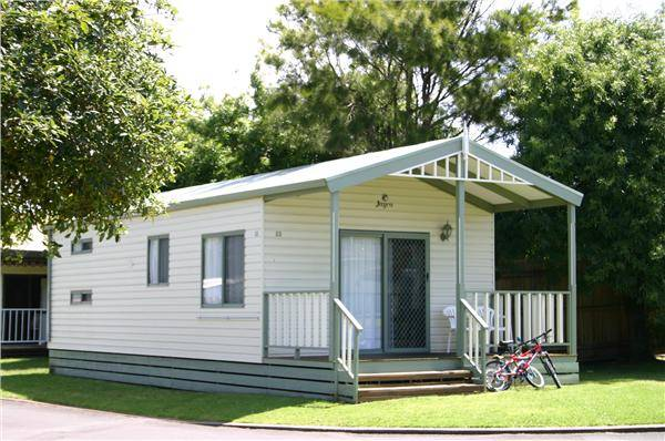 Fig Tree Holiday Village - VIC Tourism