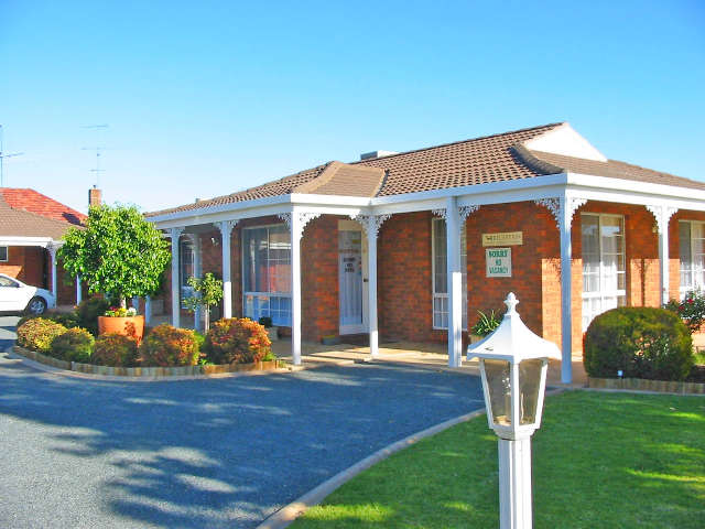 Goldtera Motor Inn - VIC Tourism