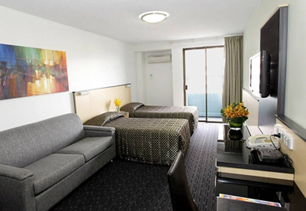 Comfort Inn and Suites Goodearth Perth - VIC Tourism
