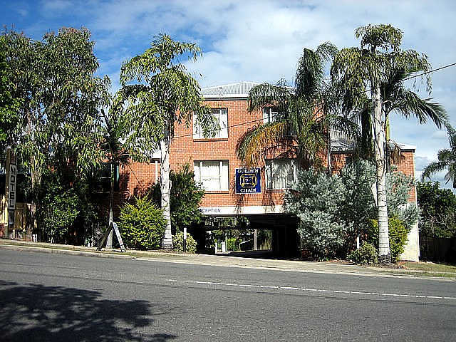 Greenslopes Motor Inn - VIC Tourism