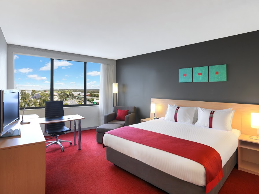 Holiday Inn Melbourne Airport - VIC Tourism