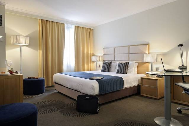 Holiday Inn Parramatta - VIC Tourism