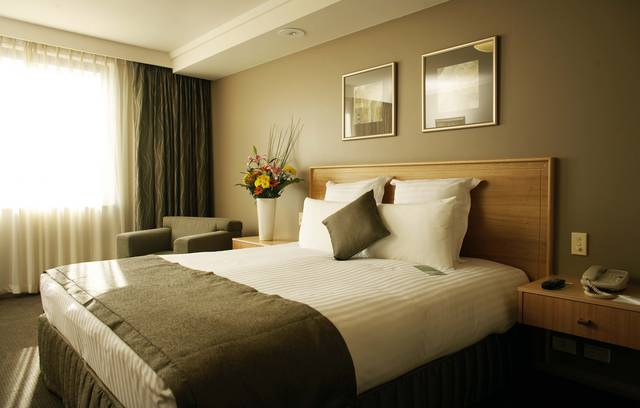 Holiday Inn Perth City Centre - VIC Tourism