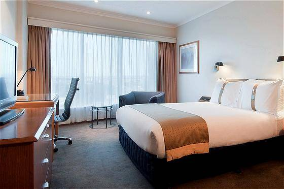 Holiday Inn Sydney Airport - VIC Tourism