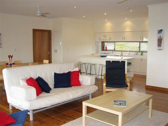Kangaroo Island Beach Holiday House - VIC Tourism