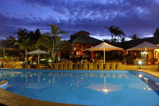 Karratha International Hotel - VIC Tourism