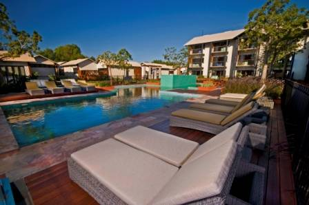 Kimberley Sands Resort  Spa - VIC Tourism