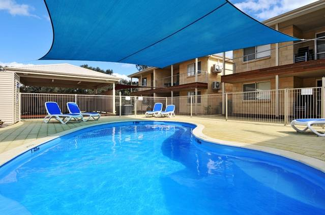 Lakeside Holiday Apartments - VIC Tourism
