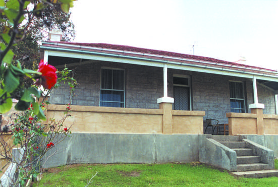 Limestone View (Naracoorte Cottages)