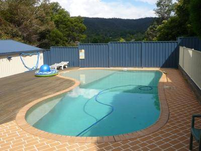 Lithgow Parkside Motor Inn - VIC Tourism