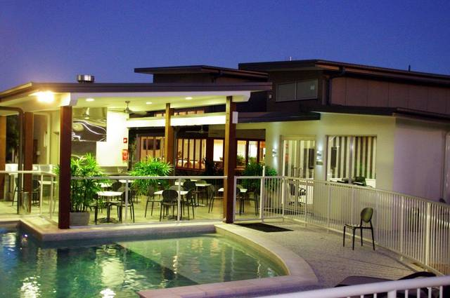 Mary River Motor Inn - VIC Tourism