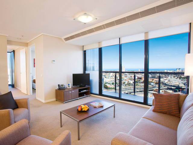 Melbourne Short Stay Apartments - SouthbankONE