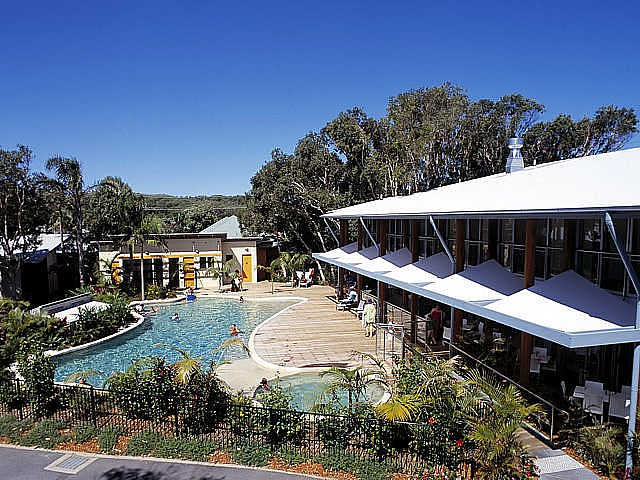 Mobys Beachside Retreat - VIC Tourism