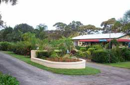 Mollymook Caravan Park - VIC Tourism