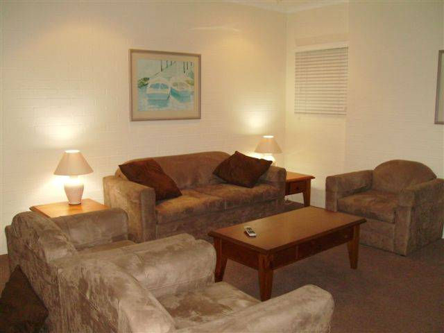 Mollymook Cove Apartments - VIC Tourism