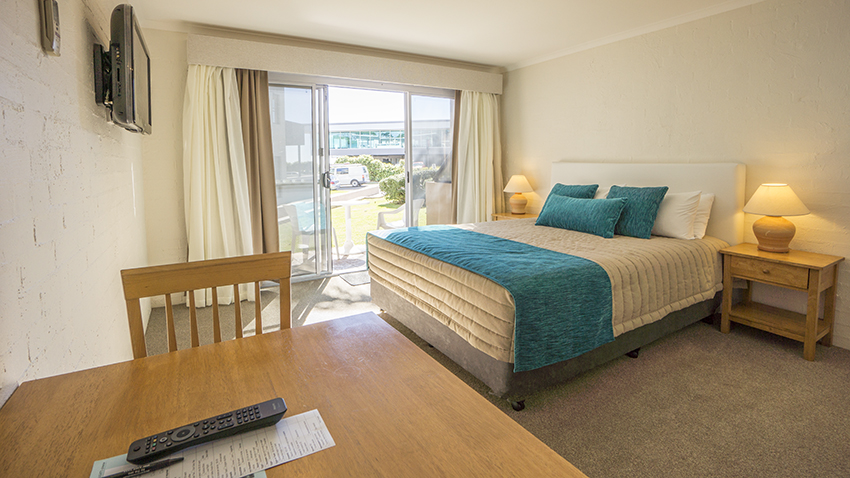 Mollymook Shores Motel and Conference Centre - VIC Tourism