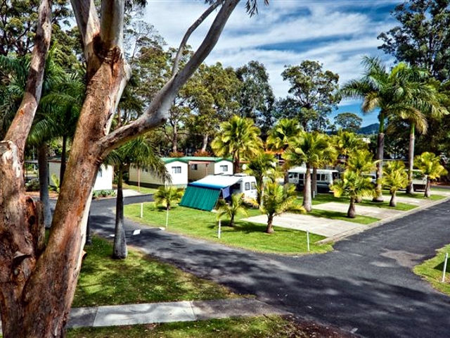 North Coast Holiday Parks Coffs Harbour - VIC Tourism