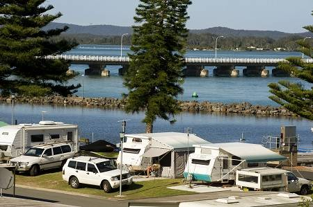 North Coast Holiday Parks Forster Beach - VIC Tourism
