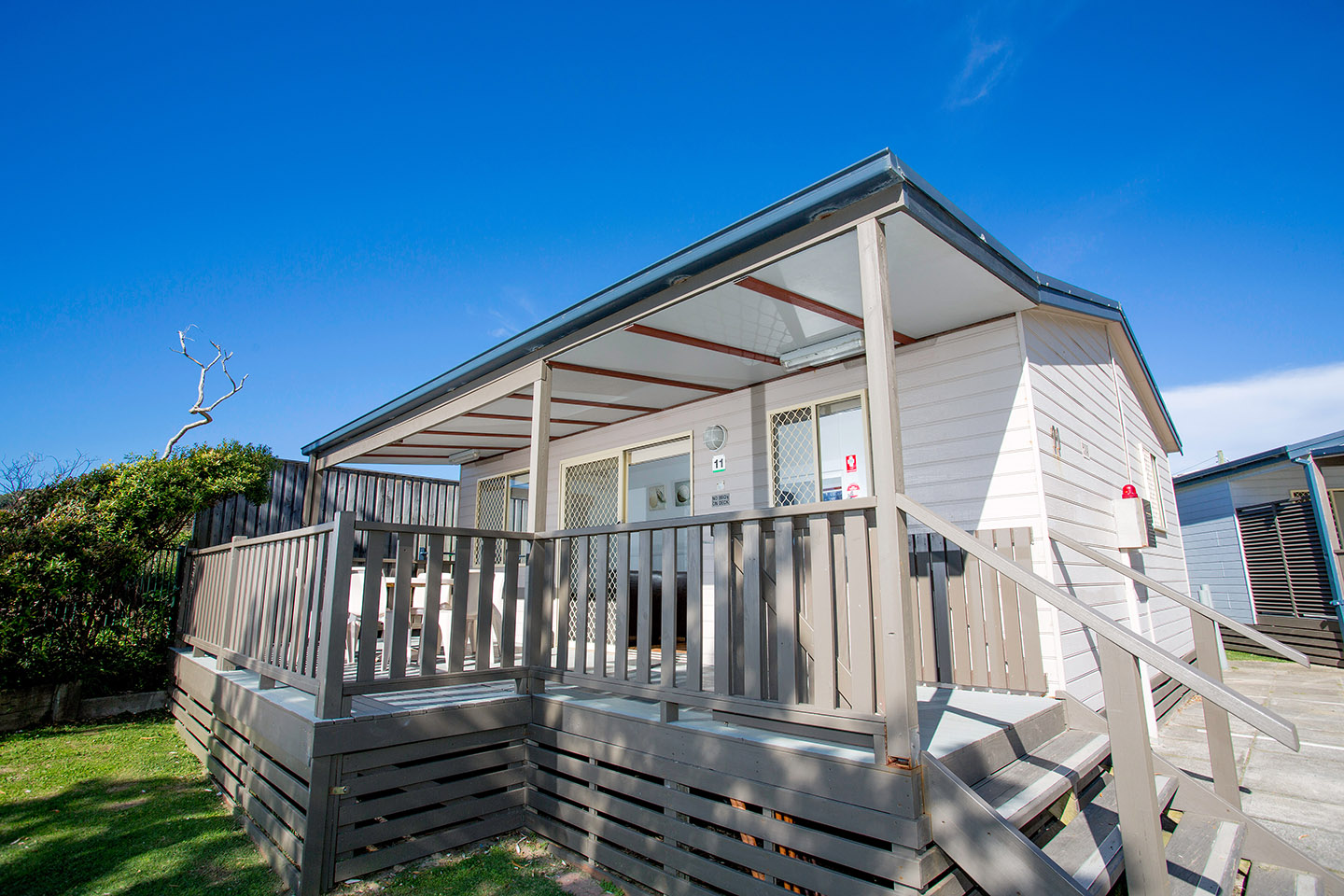 North Coast Holiday Parks Seal Rocks - VIC Tourism