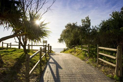 North Coast Holiday Parks Silver Sands - VIC Tourism