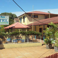 Ocean Park Motel and Holiday Apartments - VIC Tourism