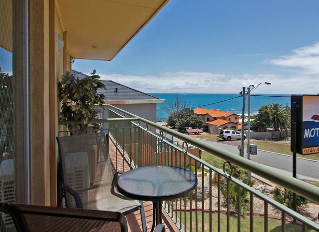 Ocean View Motel - VIC Tourism