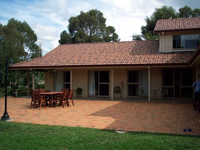 Ophir Gold Bed  Breakfast - VIC Tourism
