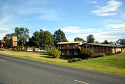Orbost Countryman Motor Inn - VIC Tourism