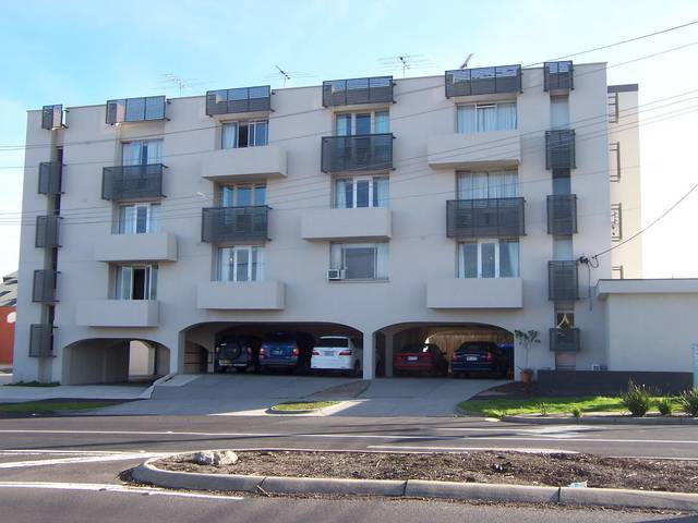 Parkville Place Apartments