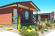 Port Lincoln Cabin Park - VIC Tourism
