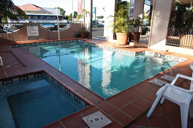 Quality Inn Grafton - VIC Tourism