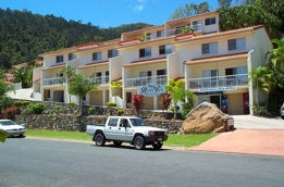 Reefside Villas Whitsunday
