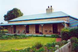 Robe Heritage Accommodation
