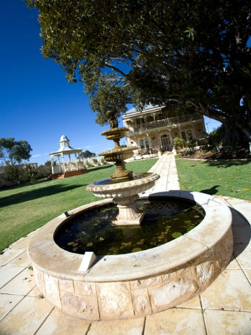 Rose-Eden House - VIC Tourism