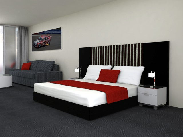 Rydges Mount Panorama Bathurst - VIC Tourism