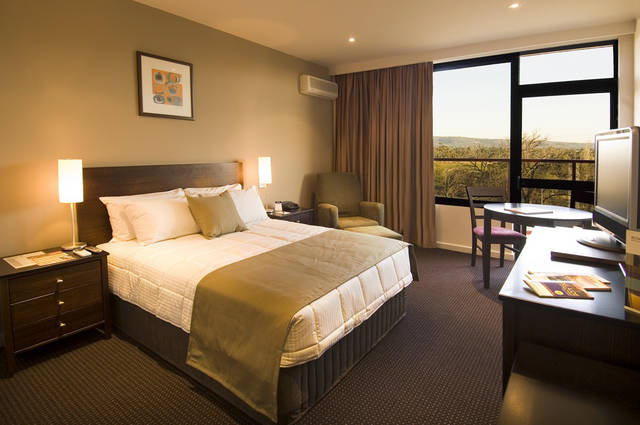 Rydges South Park Adelaide - VIC Tourism