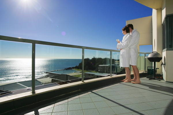 Sails Apartments - VIC Tourism