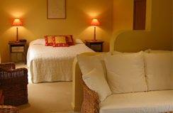 Santa Fe Luxury Bed  Breakfast - VIC Tourism