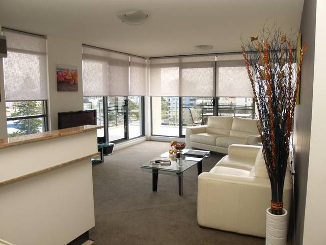 Sevan Apartments Forster - VIC Tourism
