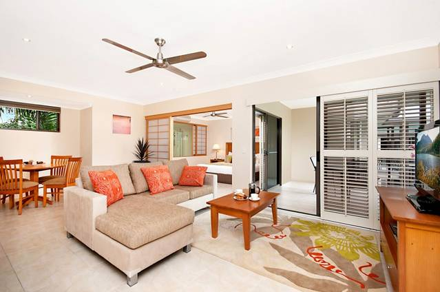 Shantara Resort Port Douglas - VIC Tourism