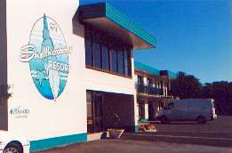 Shellharbour Resort - VIC Tourism