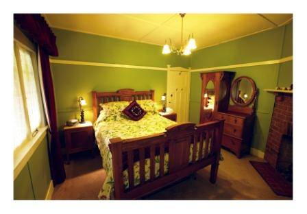 Shelton-Lea Bed  Breakfast - VIC Tourism